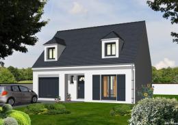Achat Maison+Terrain 4 pièces Chenoise