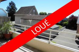 Location Appartement 4 pièces Kembs