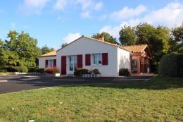 Achat Maison 6 pièces La Caillere St Hilaire