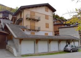 Achat Appartement 4 pièces St Bon Tarentaise