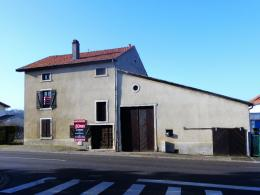 Maison Fleville Devant Nancy &bull; <span class='offer-area-number'>125</span> m² environ &bull; <span class='offer-rooms-number'>5</span> pièces