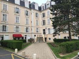 Appartement Cabourg &bull; <span class='offer-area-number'>42</span> m² environ &bull; <span class='offer-rooms-number'>2</span> pièces