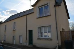 Achat Maison 6 pièces St Jean sur Mayenne