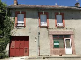 Achat Maison 5 pièces Bourganeuf