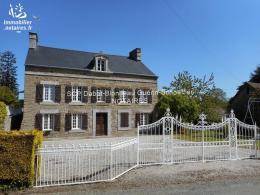 Achat Maison 9 pièces Fougerolles du Plessis