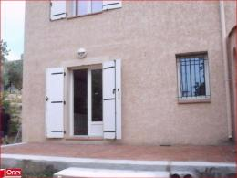 Appartement Oraison &bull; <span class='offer-area-number'>60</span> m² environ &bull; <span class='offer-rooms-number'>3</span> pièces