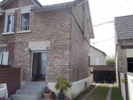 Achat Maison 3 pièces Rantigny