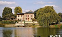 Achat studio Bougival