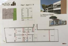 Achat Appartement 3 pièces Graveson