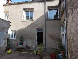 Location Maison 12 pièces St Maixent l Ecole