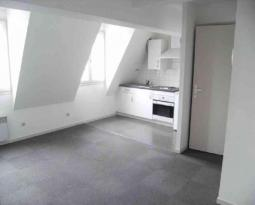 Location Appartement 2 pièces St Omer