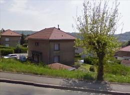 Achat Maison 3 pièces Mont St Martin