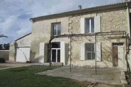 Location Maison 5 pièces Chateaurenard