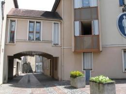 Location Appartement 2 pièces La Chatre