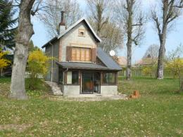 Achat Maison 3 pièces Rambervillers