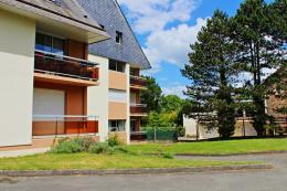Achat Appartement 2 pièces Lamballe