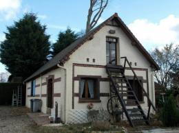 Achat Maison 2 pièces Valliquerville