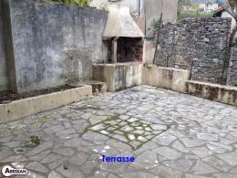 Achat Maison 3 pièces St Pons de Thomieres