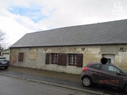 Achat Maison Couvron et Aumencourt