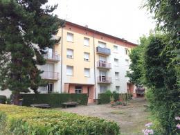 Location Appartement 4 pièces Mulhouse