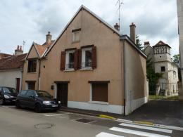 Achat Maison 4 pièces Champs sur Yonne