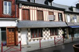 Achat Maison 7 pièces Beuzeville