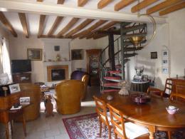 Achat Maison 5 pièces St Mathurin sur Loire