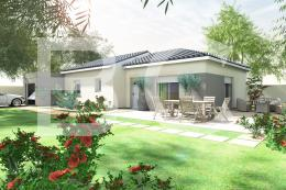 Achat Maison+Terrain Lablachere