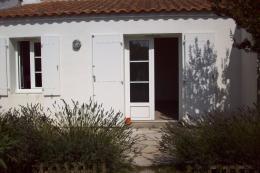 Location Maison 3 pièces Noirmoutier en L Ile