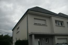 Location Maison 4 pièces Horbourg Wihr