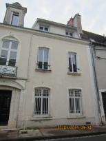 Appartement Romorantin Lanthenay &bull; <span class='offer-area-number'>25</span> m² environ &bull; <span class='offer-rooms-number'>1</span> pièce