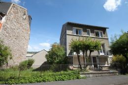 Achat Immeuble La Bourboule