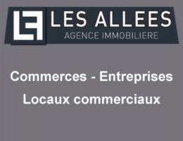 Location Commerce Malataverne