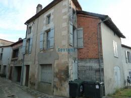 Achat Maison 6 pièces Montbron