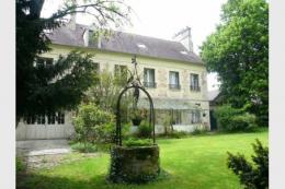 Achat Maison 9 pièces Villers sous St Leu