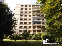 Achat Appartement 4 pièces Gieres