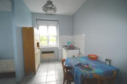 Appartement La Broque &bull; <span class='offer-area-number'>26</span> m² environ &bull; <span class='offer-rooms-number'>1</span> pièce