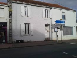 Achat Maison 5 pièces St Florent des Bois