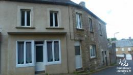 Achat Maison 4 pièces Equeurdreville Hainneville