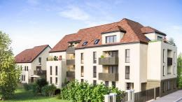 Achat Appartement 4 pièces Haguenau
