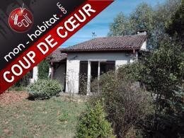 Achat Maison 5 pièces Iguerande