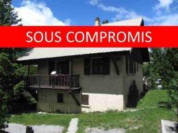 Achat Maison 6 pièces La Salle les Alpes