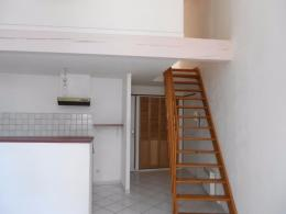 Appartement Nimes &bull; <span class='offer-area-number'>52</span> m² environ &bull; <span class='offer-rooms-number'>2</span> pièces