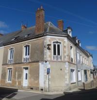 Achat Maison 5 pièces Noyen sur Sarthe