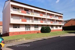 Achat Appartement 3 pièces Amneville