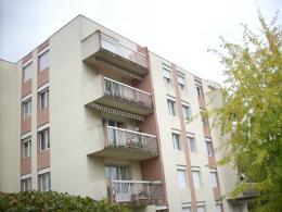 Location Appartement 3 pièces Auxerre