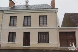 Achat Maison 4 pièces Aubigne Racan