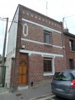 Location Maison 2 pièces Amiens