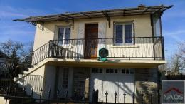 Achat Maison 4 pièces Montbazens