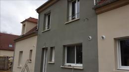 Location Maison 4 pièces Lacroix St Ouen
